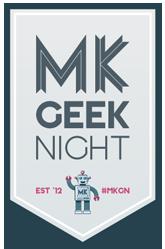 MKGN Logo