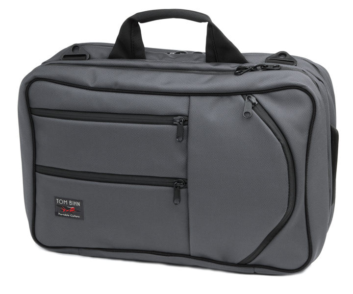 Tom Bihn Western Flyer Review