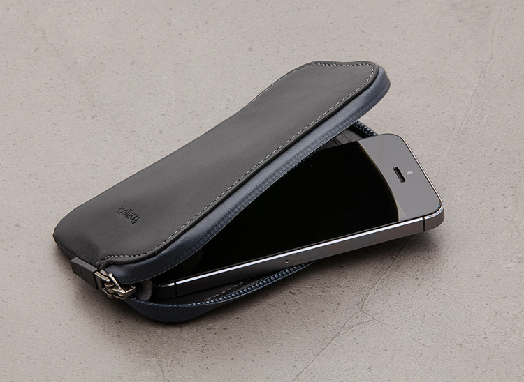 bellroy phone pocket review iphone