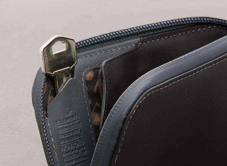 bellroy phone pocket review key