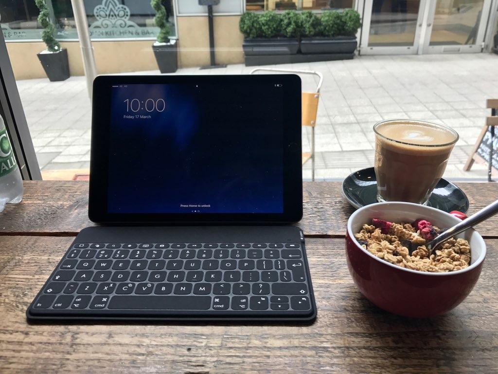 Logitech Keys To Go Review